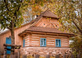 Vesnická památková rezervace Krátká