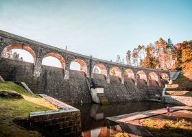 Vodní přehrada Sedlice