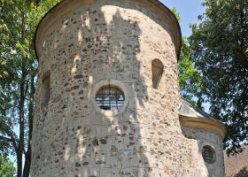 Rotunda sv. Václava Štěpkov